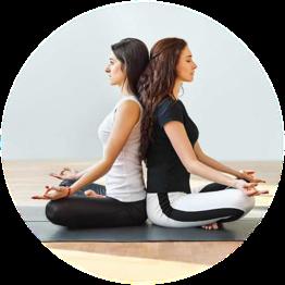 partneryoga  bodhi yoga studio